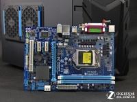 双BIOS更稳定 技嘉B75M-D3V报价599元