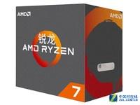 疯狂大降价 Ryzen 1700X京东降至2599元