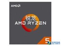 AMD Ryzen 5 1400处理器装机特价1199元