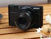 小巧精致 索尼RX100相机报价2400元