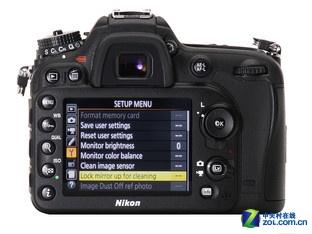 新品上市 尼康D7200单机售价6400元图片