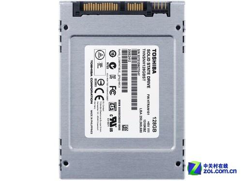 东芝128G固态硬盘只要699元_东芝 SSD固态
