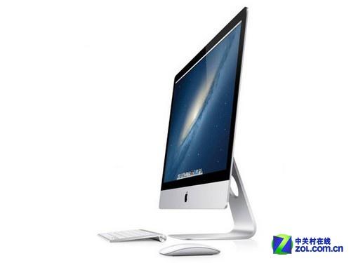 苹果iMac