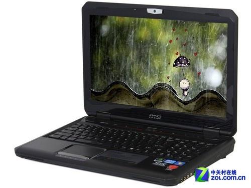 i7-4700MQ芯770MX独显 微星GT60破万元
