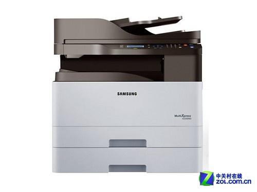 小身材高表现 三星K2200复印机仅3999元