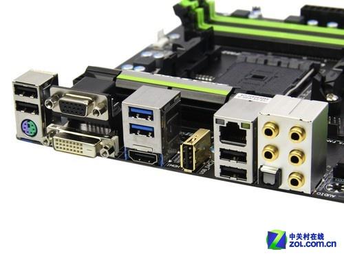技嘉A88X首发测试