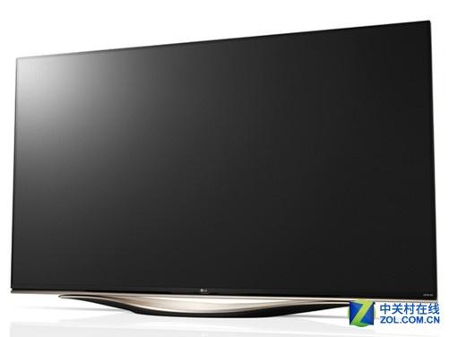 超窄边框设计 lg60吋电视京东领券好价-中关村在线