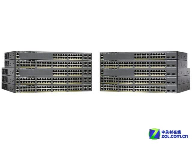优质可靠 思科WS-C2960X-48TS-L售9500