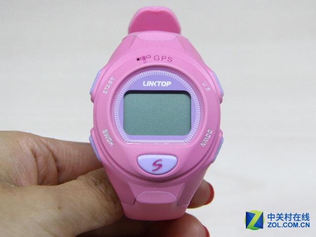 江流儿也能喜欢 八款儿童智能手表推荐