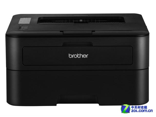 兄弟HL-2260优选系列黑白激光打印机