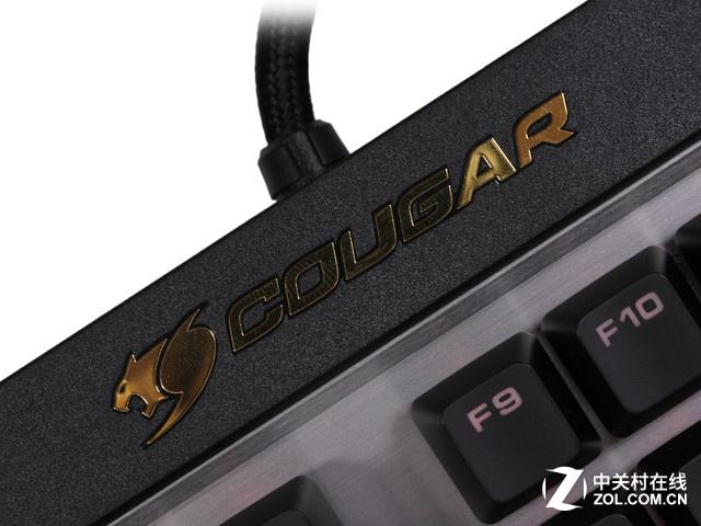 千元级高端力作 骨伽700K机械键盘评测