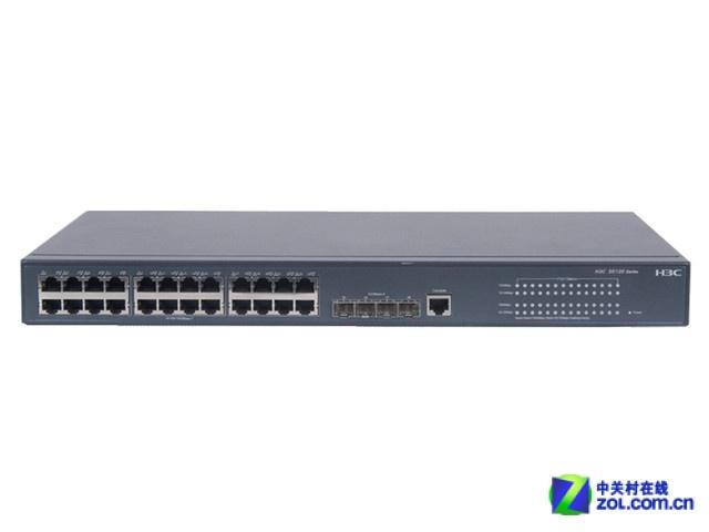 H3C S5120-28P-SI网络交换机广州2480元