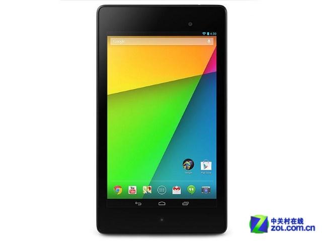 """一代""""神机""""退役 谷歌Nexus 7彻底下架"""