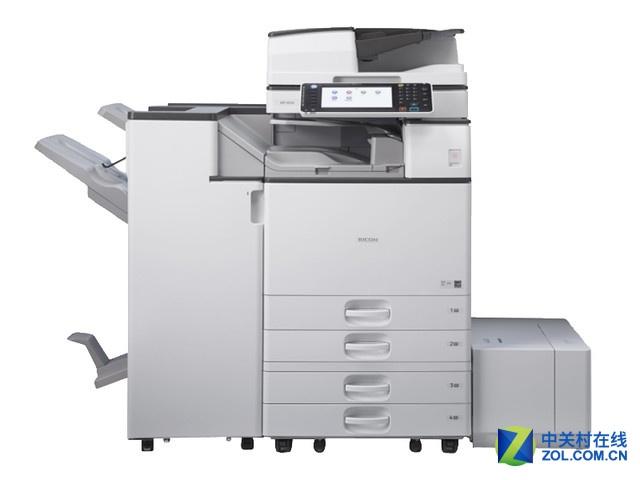 网络打印 理光4054复印机促销27800元
