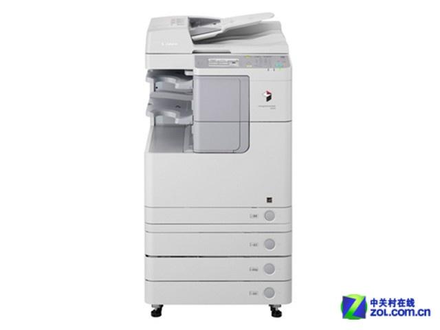 经久耐用 佳能2525I复印机售价12600元