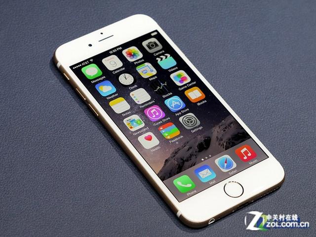 全广东首发iPhone6 Plus广州百老汇9500