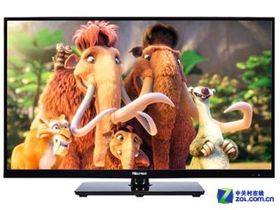 A+级面板  海信42英寸电视京东促销
