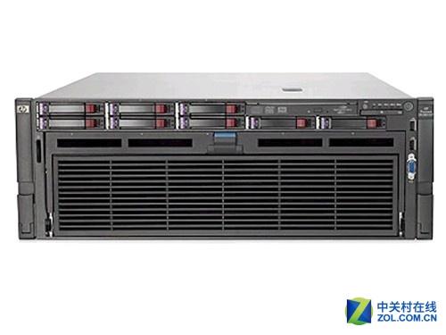 性能强大 惠普580G7服务器售价600元