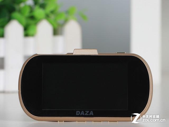 1080P高清输出 DAZA大智G322京东热促