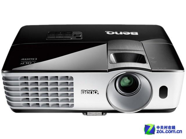 1080p商务投影 明基MH680特价6388元