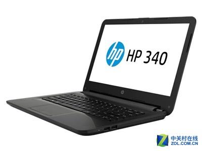 与众不同 惠普340 G4笔记本售价4100元