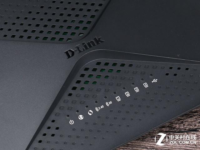 拆机实验室:探秘D-Link X路由强劲内芯
