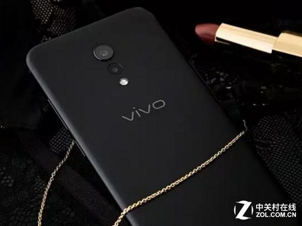 vivo Xplay6磨砂黑领衔 京东热门手机TOP10