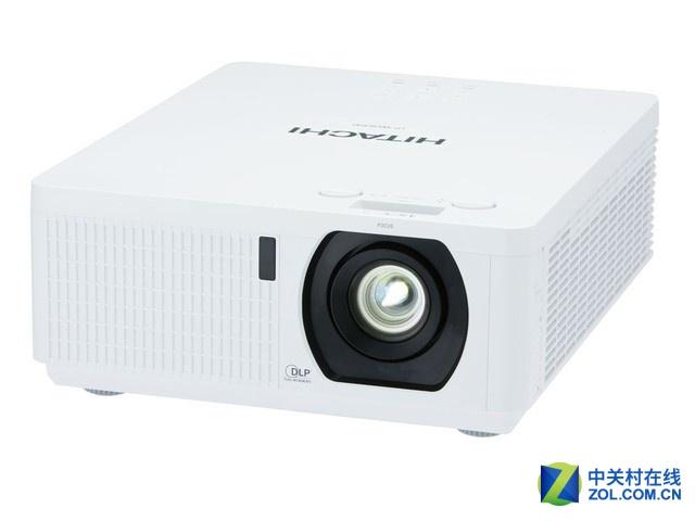 激光光源投影仪 TCP-WL5000U来电特价