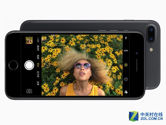 iPhone7首批预购! 尽在苹果天猫旗舰店