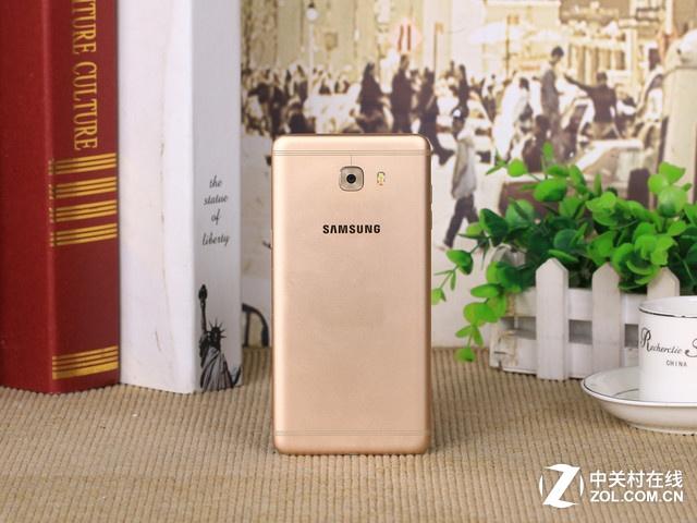 价格破冰 三星Galaxy C9 Pro仅售2888元