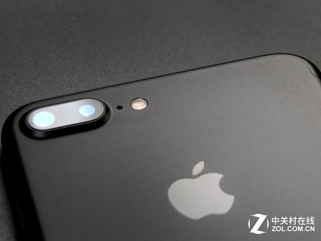 iPhone 7 Plus双摄像头由LG Innotek提供