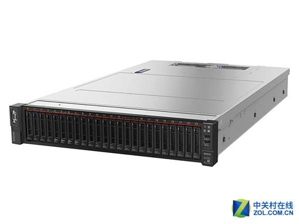 联想ThinkSystem SR650服务器售13699元