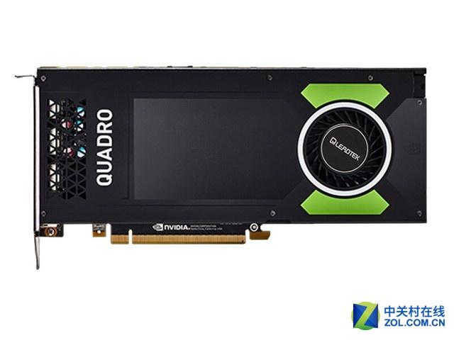 NVIDIA Quadro P4000 8GB 5K售5399元