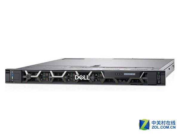 戴尔PowerEdge R640 服务器售2.76万元