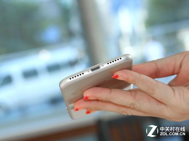 安卓用户不换iPhone7的主因是没3.5mm耳机孔
