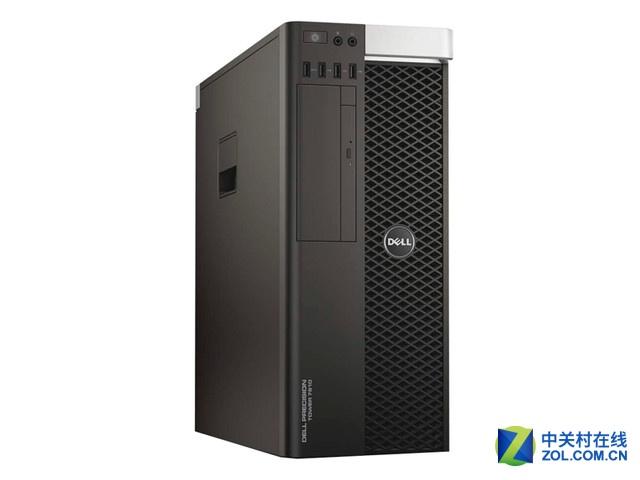 戴尔 Precision T7810 系列(Xeon E5-2609/4GB/500GB)