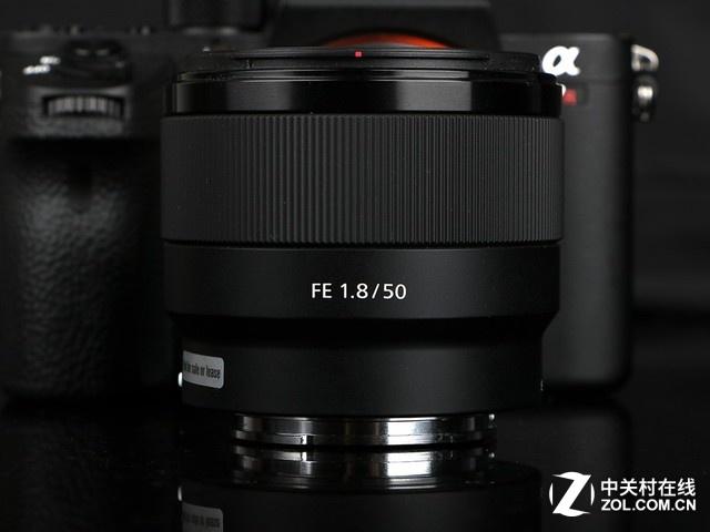 大光圈定焦头 索尼50mmf1.8亚马逊特价