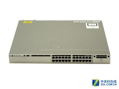 高配置 CISCO WS-C3850-24S-S售30000元