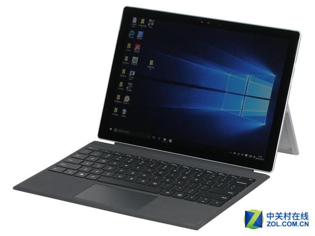 时尚超级本 Surface pro4 128G仅5388元