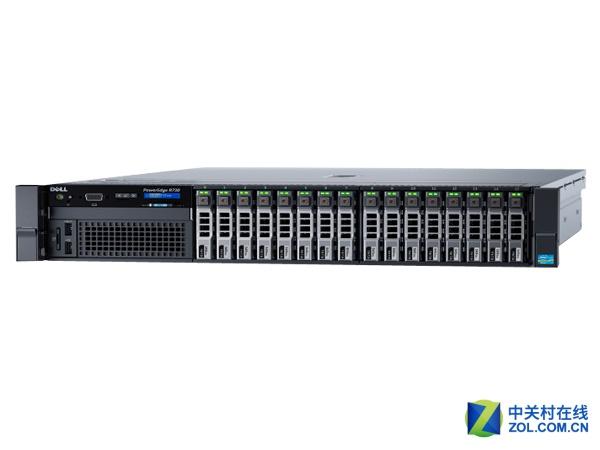 性能强悍 DELL R730服务器报价11600元