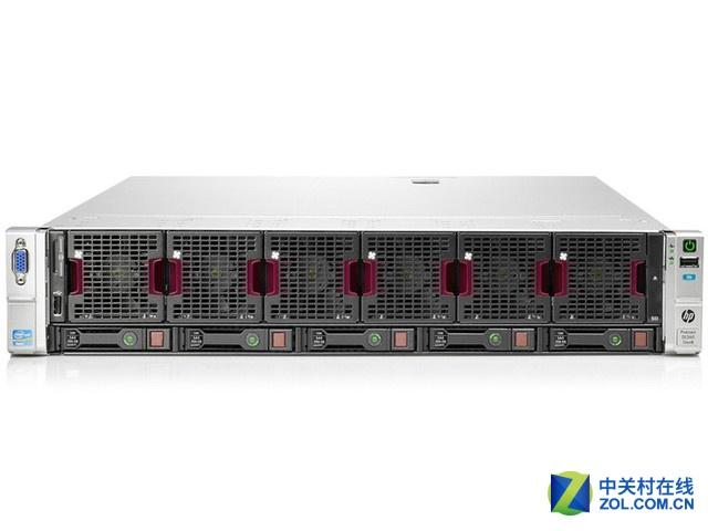 企业护航 惠普DL560 Gen9服务器24000元