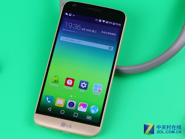 lg  g5 _ lg   g5 _ 手机 市场-中关村在线