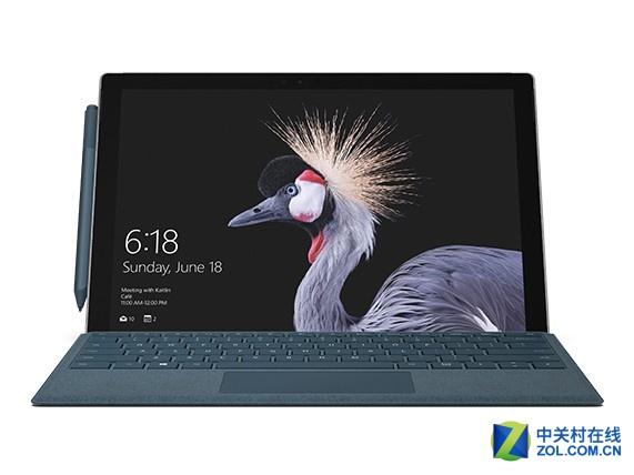 高效快捷 微软Surface Pro售价5888元