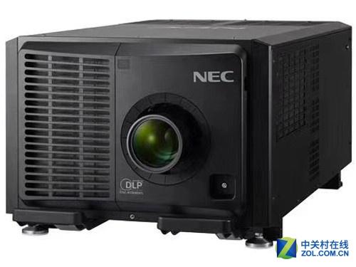 来电特价NEC PH2601QL+瀑布投影促销中