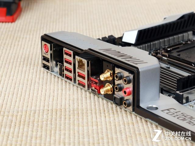 4.5GHz无压力 微星新品X99风冷超频实测