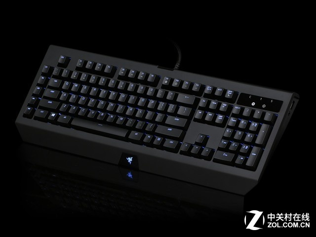 人体工学设计决定着机械键盘键帽的触感