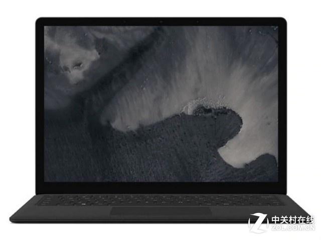 质量上乘 Surface Laptop 2售价8999元