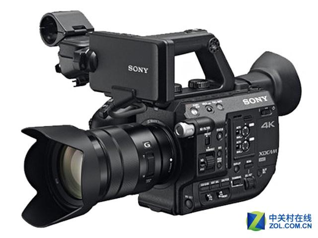 索尼PXW-FS5(18-105mm)