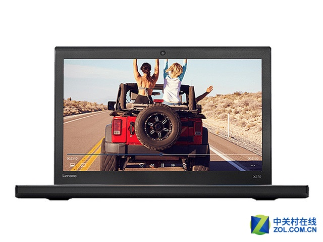 便携性强 ThinkPad X270售价9499元