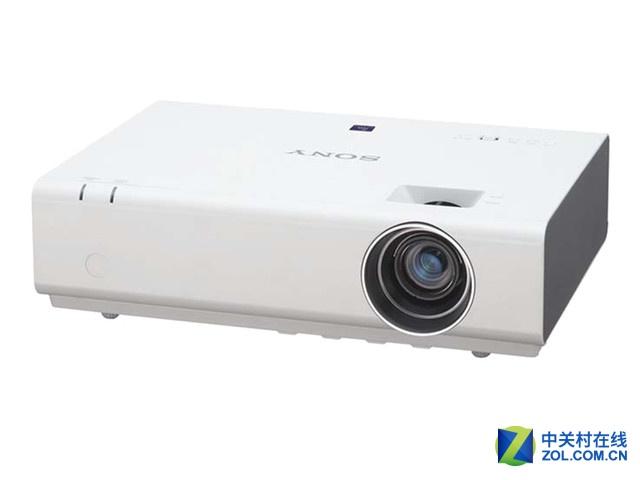 索尼VPL-EX455商务投影机广州售4500元